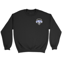 Load image into Gallery viewer, Elite Adult Crewneck Fanwear Sweatshirt