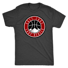 Load image into Gallery viewer, Men's Salt Lake Lady Rebels Premium Triblend Heather T-Shirt