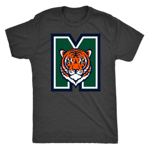 Men's Matheson Junior High School Triblend T-Shirt