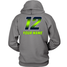 Load image into Gallery viewer, Adult Copper Hills Personalized Hoodie