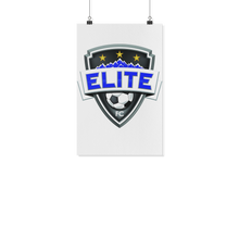Load image into Gallery viewer, Official Elite Poster