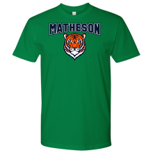 Load image into Gallery viewer, Premium Men's Matheson Junior High School Matheson T-Shirt