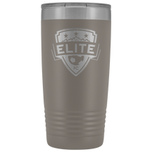 Load image into Gallery viewer, Official Elite 20 Ounce Tumbler