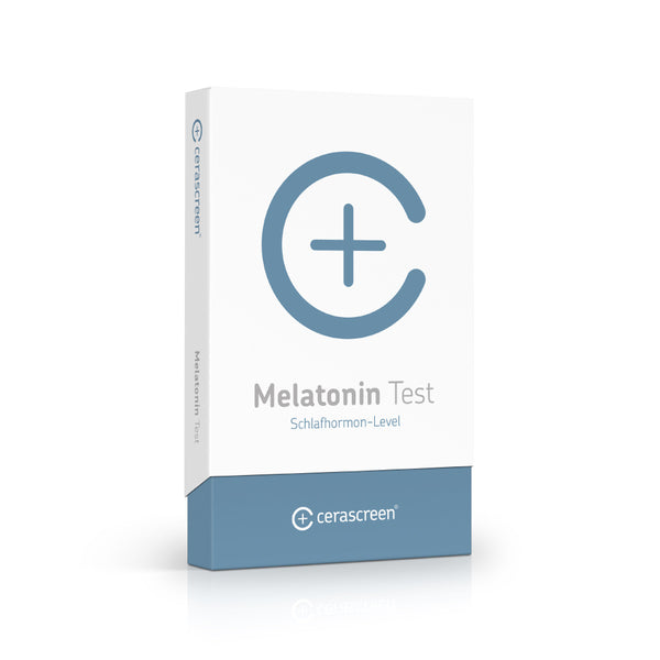 Melatonin Test