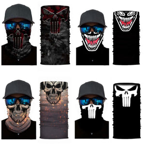 Simple Skull Pack (4 Deal Special)