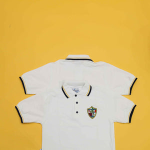 Playera polo - Uniforme de diario - Secundaria - Anglo Mexicano