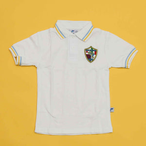Playera polo - Uniforme de diario - Anglo Mexicano