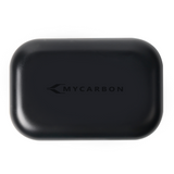 Charging case only for MYCARBON X10 wireless headphones