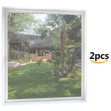 MYCARBON Window Insect Screen 2 Pack