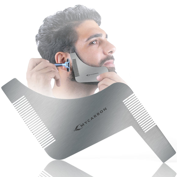 MYCARBON Beard Shaping Tool