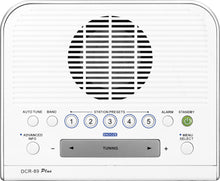 Load image into Gallery viewer, DAB+ / FM-RDS Clock Radio (Sangean)