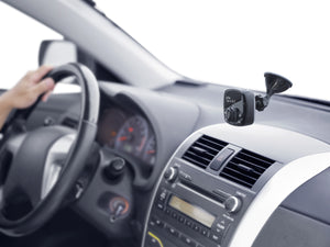 In Car Adaptor with DAB+ / FM- TX and Bluetooth (Sangean FMT-02)