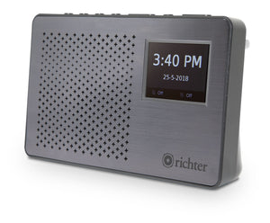 PRE-ORDER: Core+ Digital Radio (RR26) - Richter