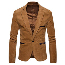 Load image into Gallery viewer, Men's Suit Jackets Dress Suits Men Fashion