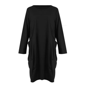 Casual Loose Dress casual shirts for women