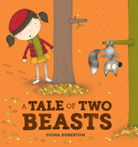 A Tale of Two Beasts