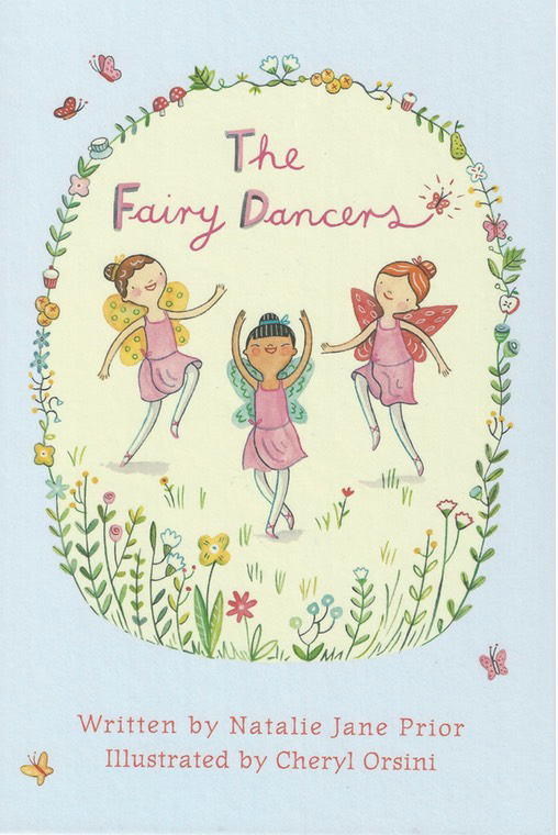 The Fairy Dancers