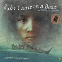 Ziba Came on a Boat