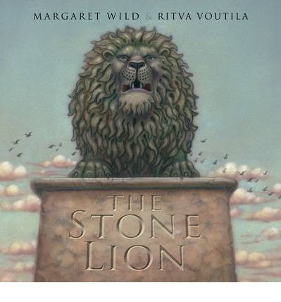 The Stone Lion