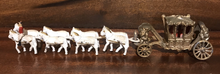 Load image into Gallery viewer, Toy, miniature Royal Carriage