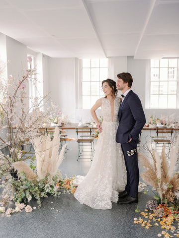 bloom babes new york city florist weddings
