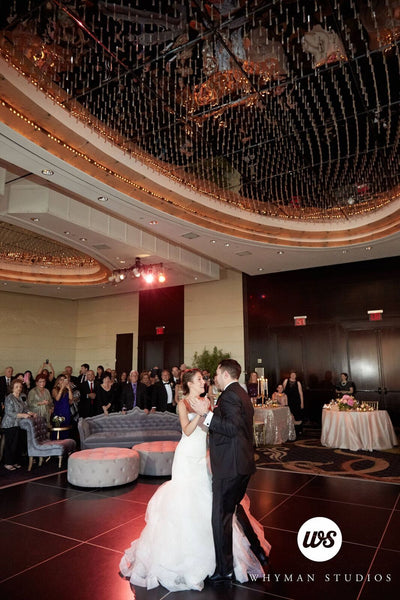 Stortz Lighting for NYC weddings