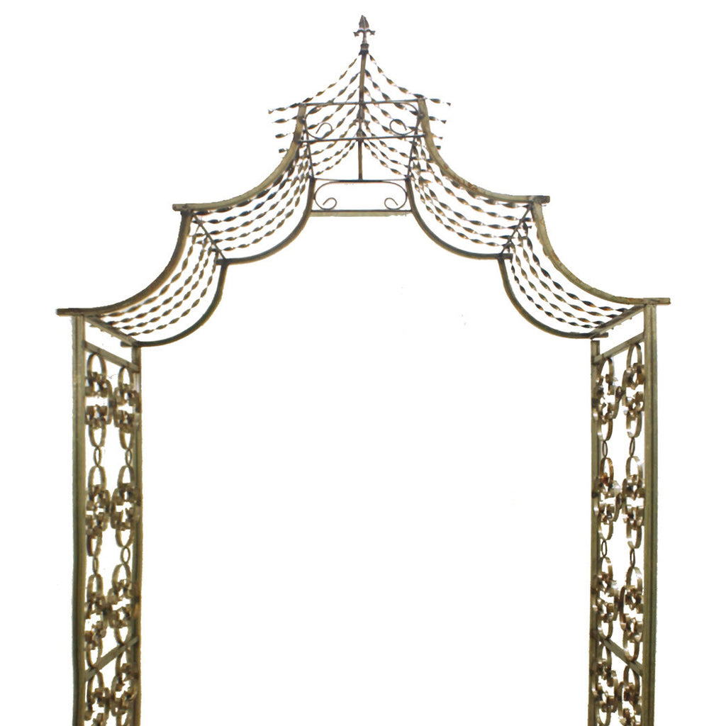 Rent an arbor for your wedding