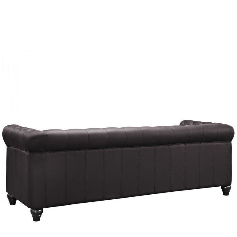Chesterfield Sofa Rentals In New York Two Of A Kind Furniture Rentals