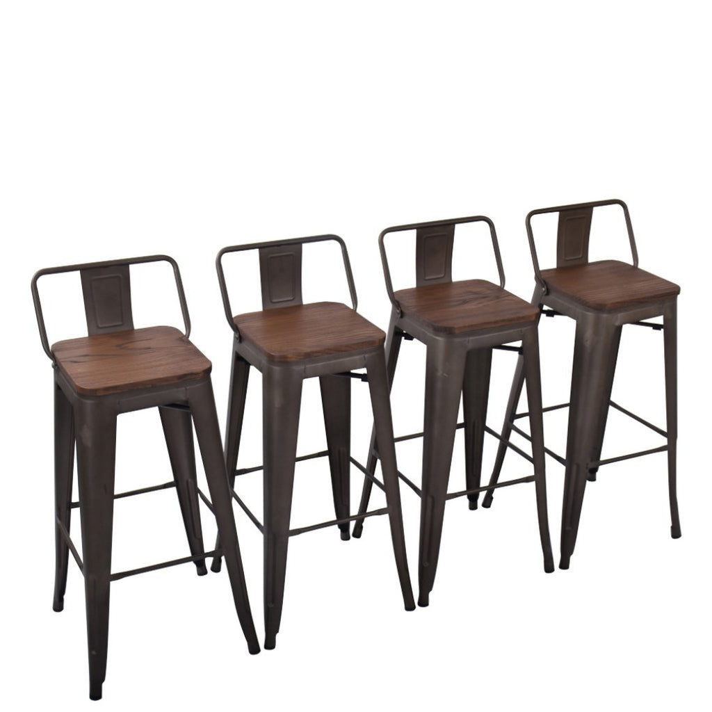 Edison Bar Stools For Events In New York New Jersey And
