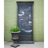 Chalkboard sign rentals for New York events