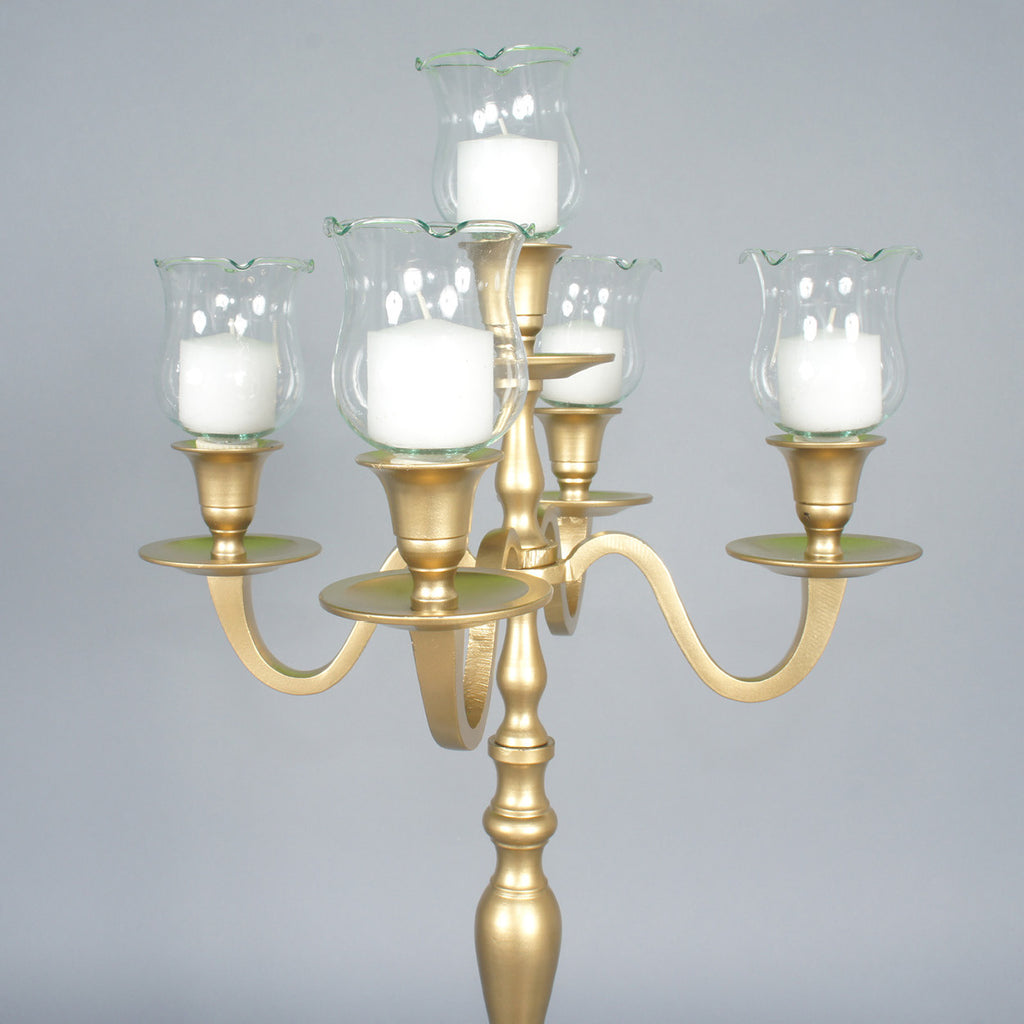 Brooklyn, New York candelabra rentals