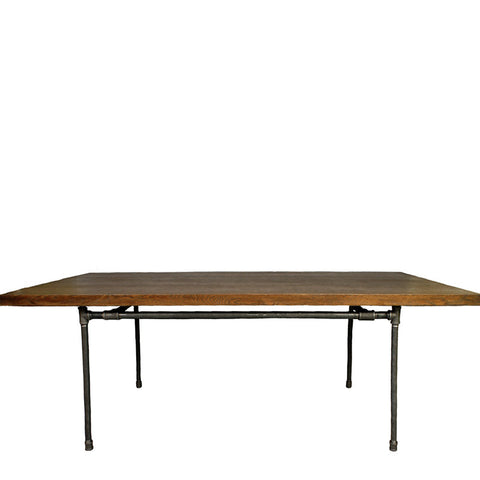 Wooden Table Rentals For Manhattan Brooklyn Nyc Two Of A Kind