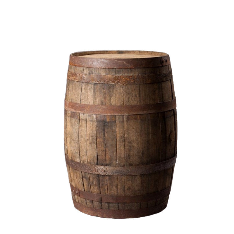 Whiskey barrel rentals in NYC for events and weddings