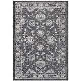 Rent this distressed persian 8X10 area rug