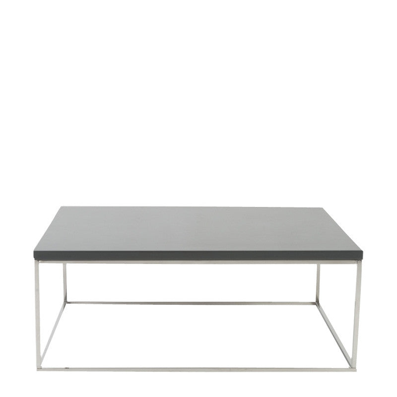 Contemporary lacquer table