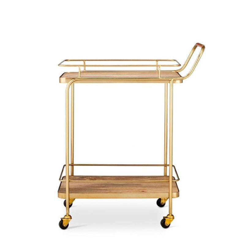 Rent bar carts for NYC events