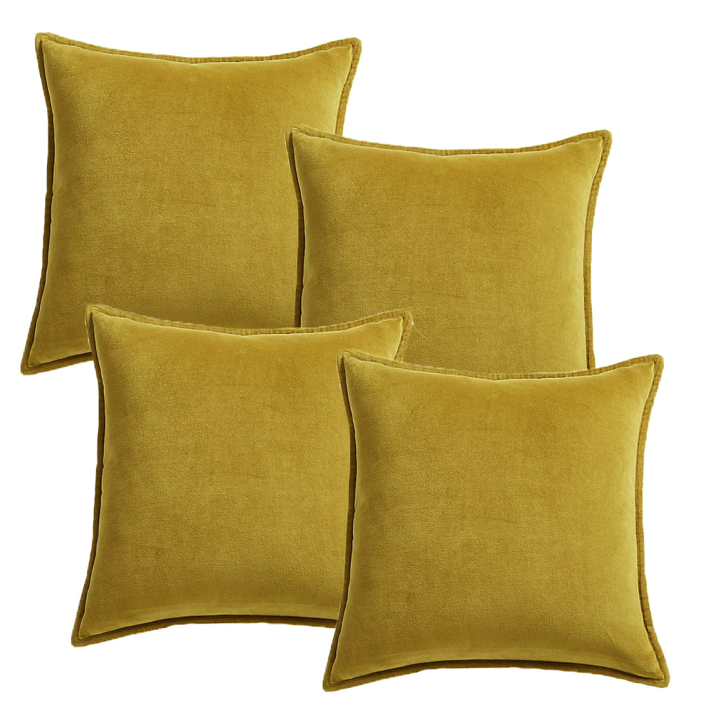 Goldie Pillow