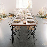 chair rentals for weddings new york