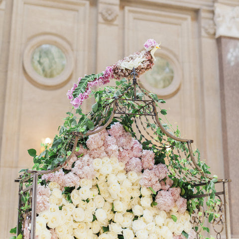 Arbor rentals for your New York wedding