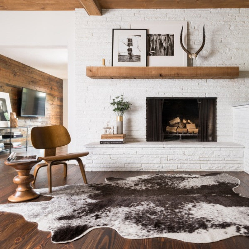 Rawhide rug rentals for NYC events