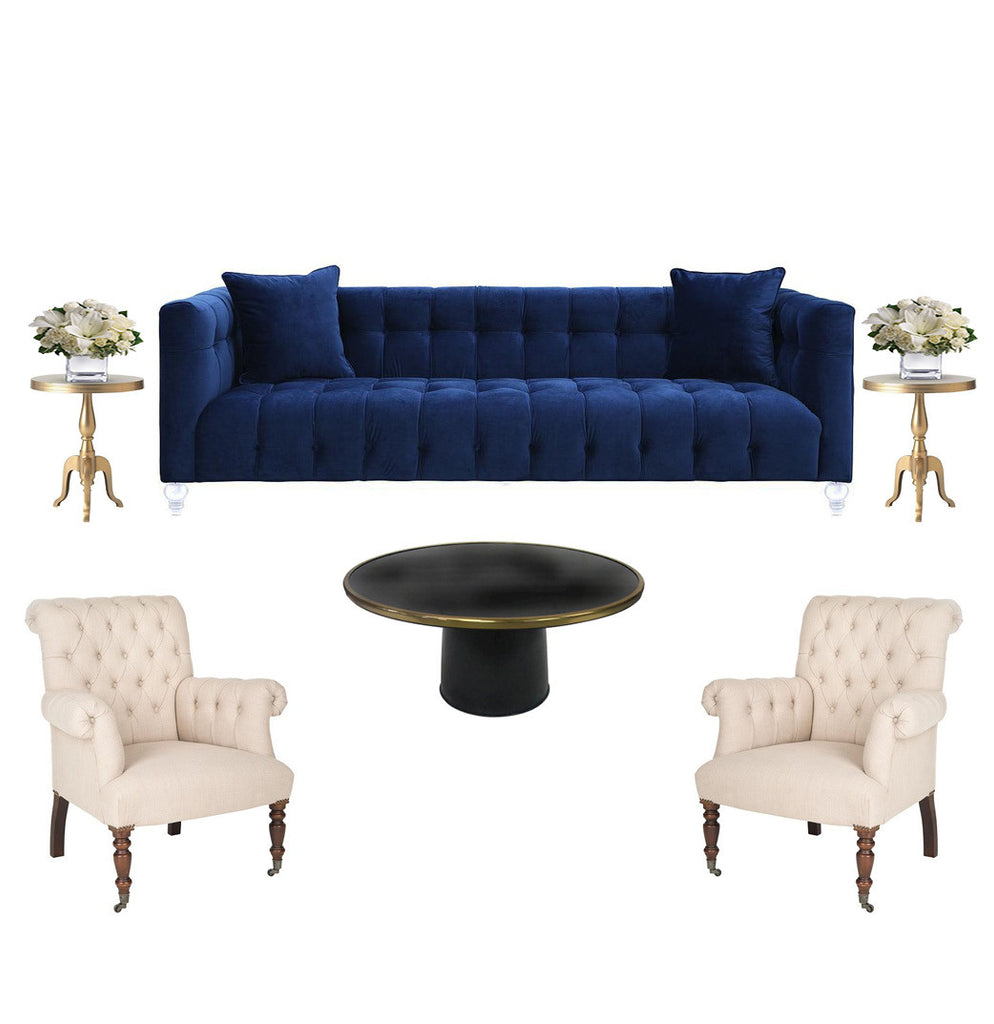 Luxe furniture rentals
