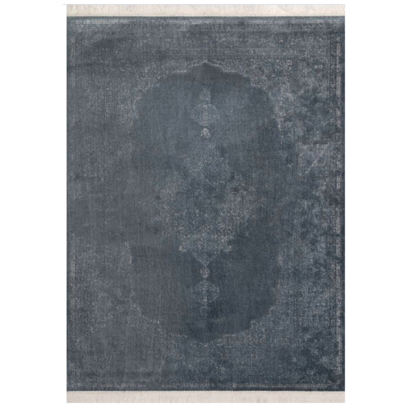 Muted Medallion Rug 9' x 12'