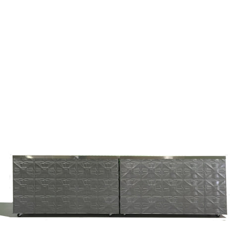 Rent silver tile bars for NYC events