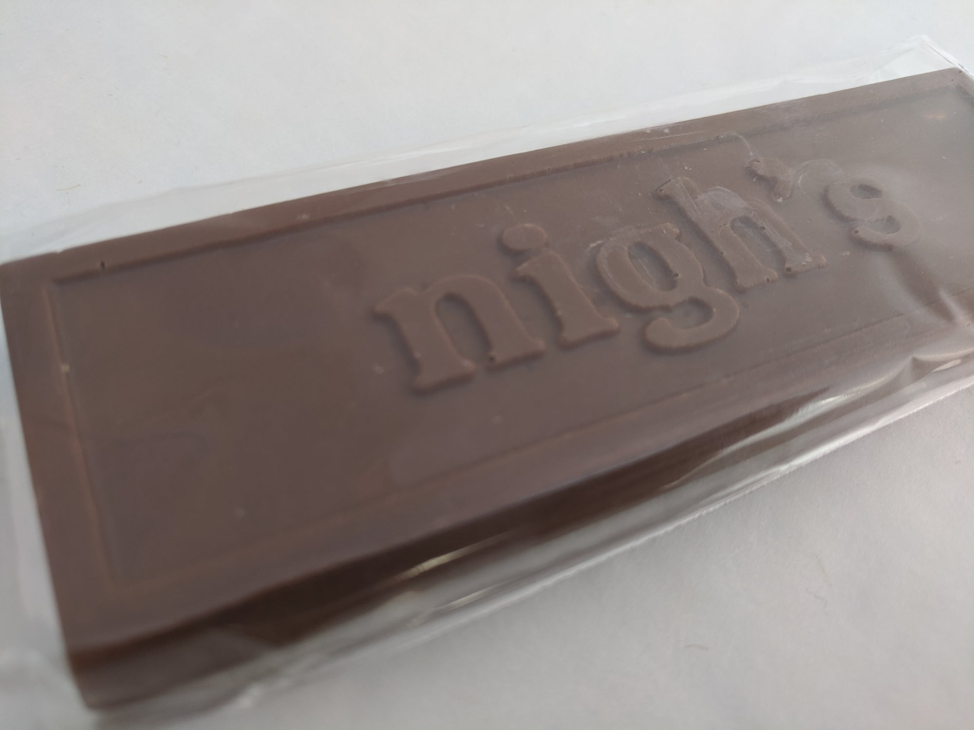 Bar: Milk Chocolate