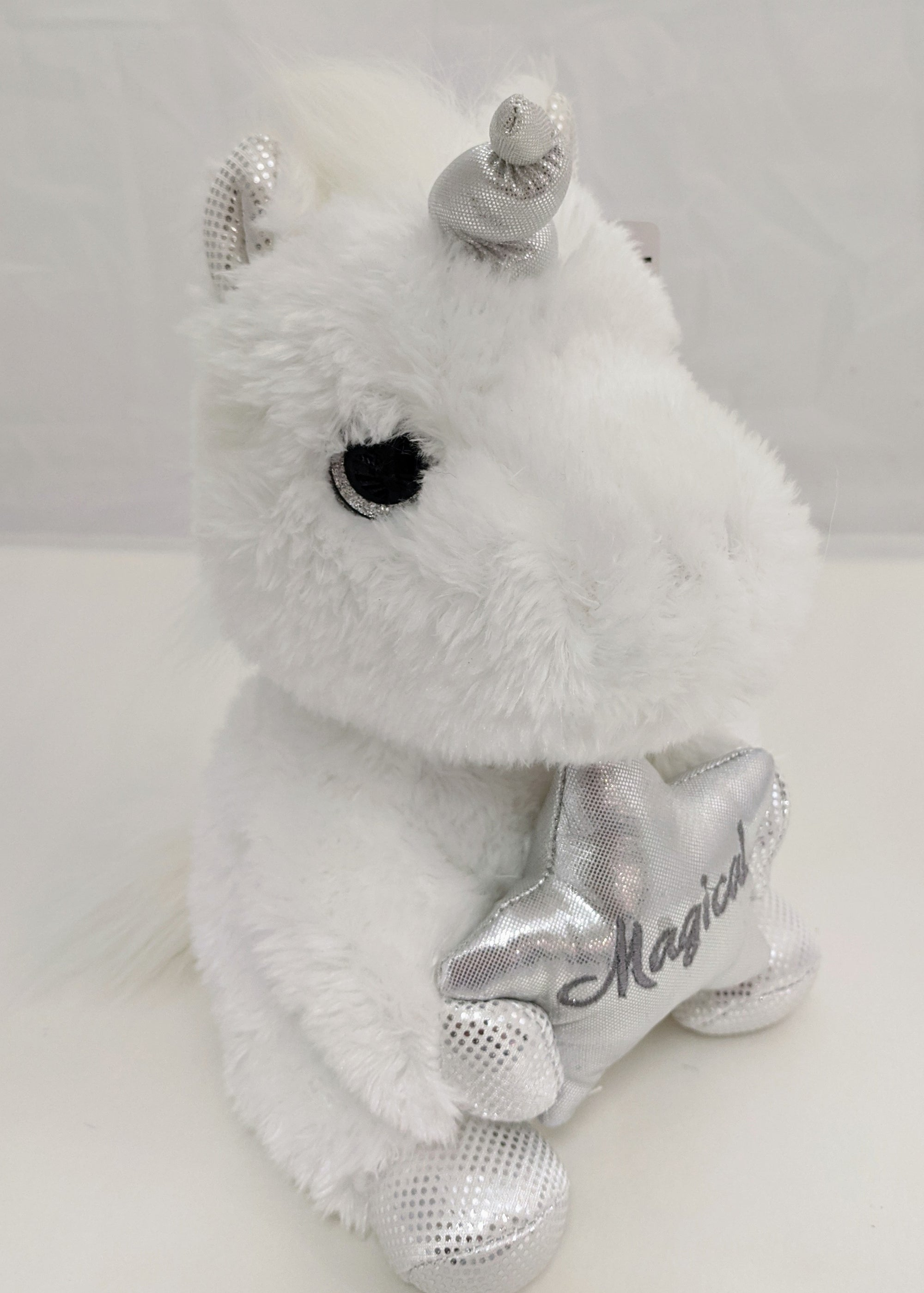 Magical Unicorn Plush
