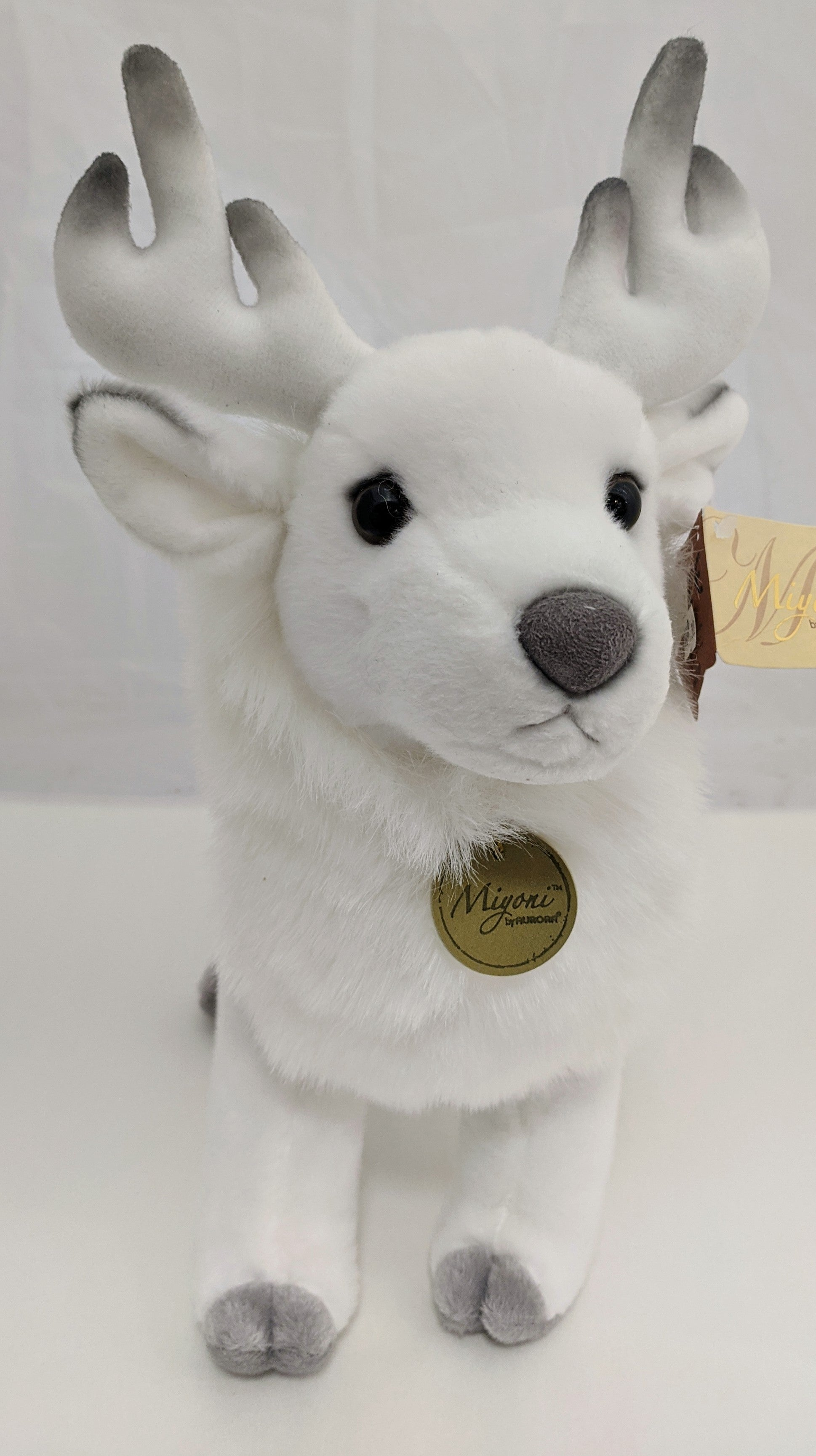 Majestic Deer Plush