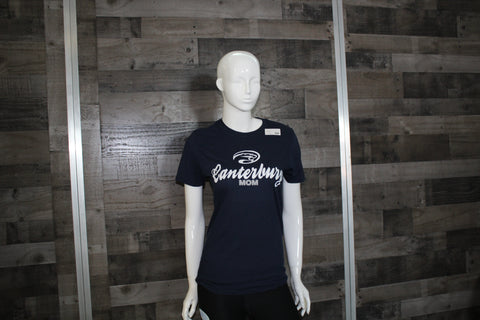 Canterbury Mom Navy Shirt