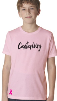 PINK OUT YOUTH - Unisex