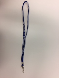 Canterbury Lanyards for Keys