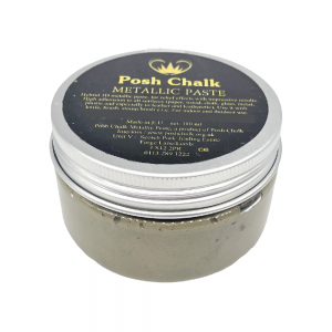 Metallic Paste - Green Bronze